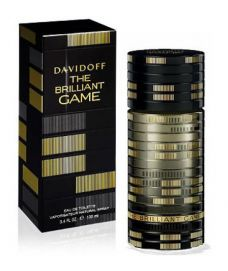 Davidoff - The Brilliant Game Днепропетровск / Давидофф - Зе Бриллиант Гейм Туалетная вода Тестер (edt)  Мужская купить в Днепропетровске